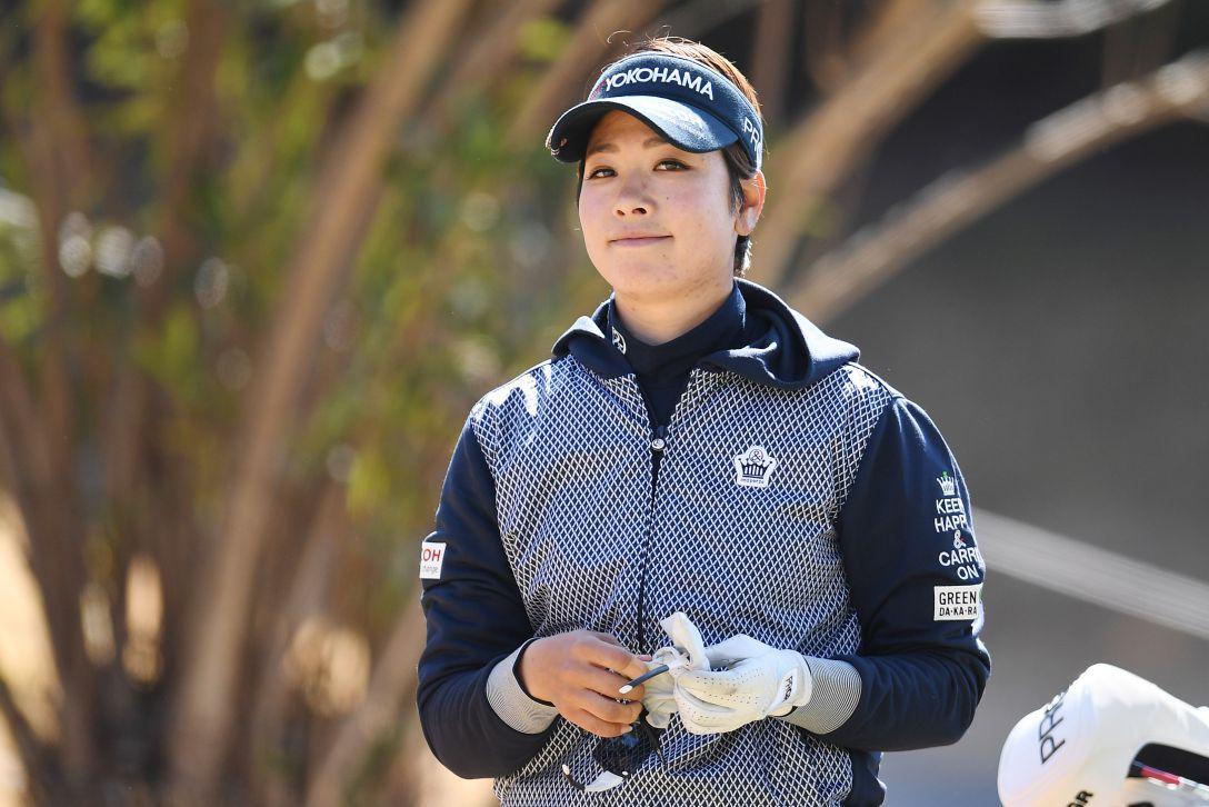 ヨコハマタイヤゴルフトーナメント PRGRレディスカップ 1日目 森田理香子 <Photo:Atsushi Tomura/Getty Images>