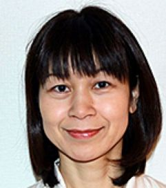 岩崎 智子