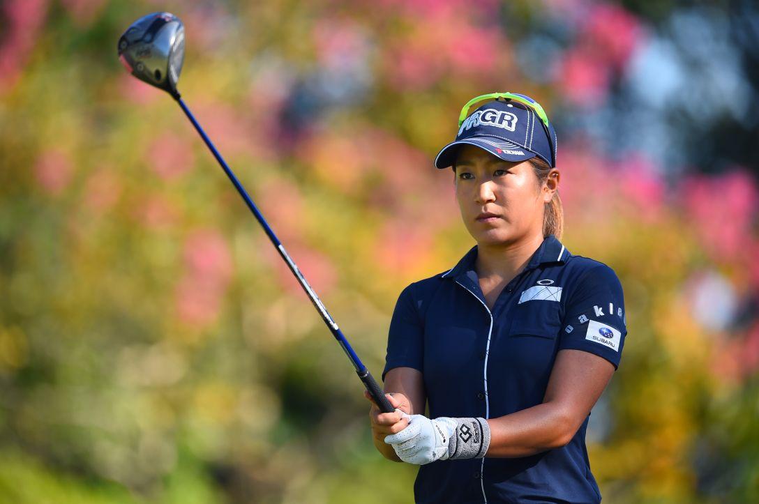 日本女子プロゴルフ選手権大会 コニカミノルタ杯 2日目 藤本 麻子