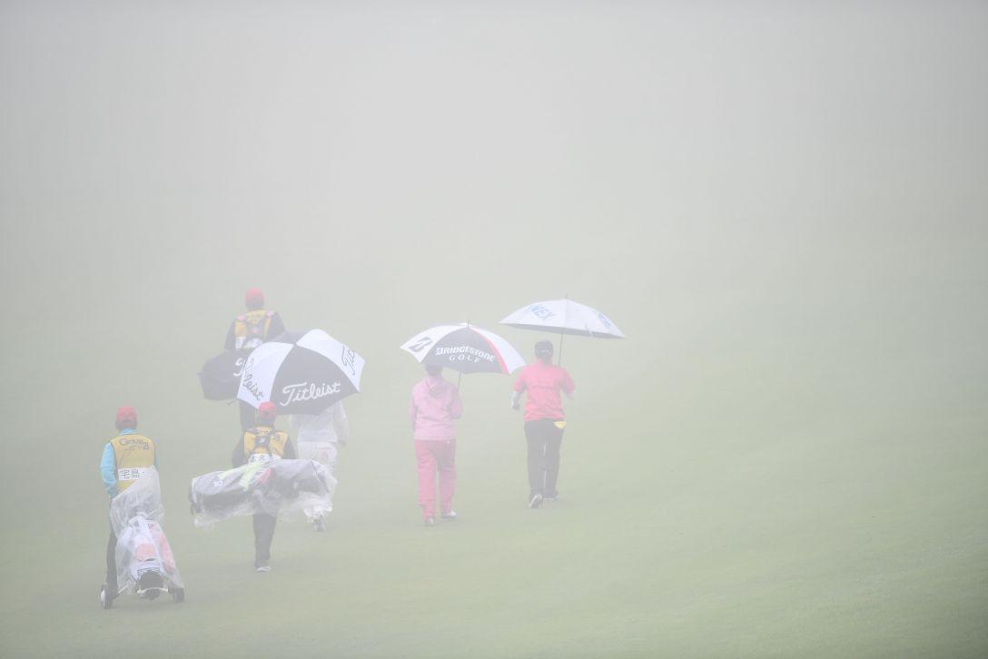 センチュリー21レディスゴルフトーナメント 1日目 <Photo:Arrow Press/Getty Images>
