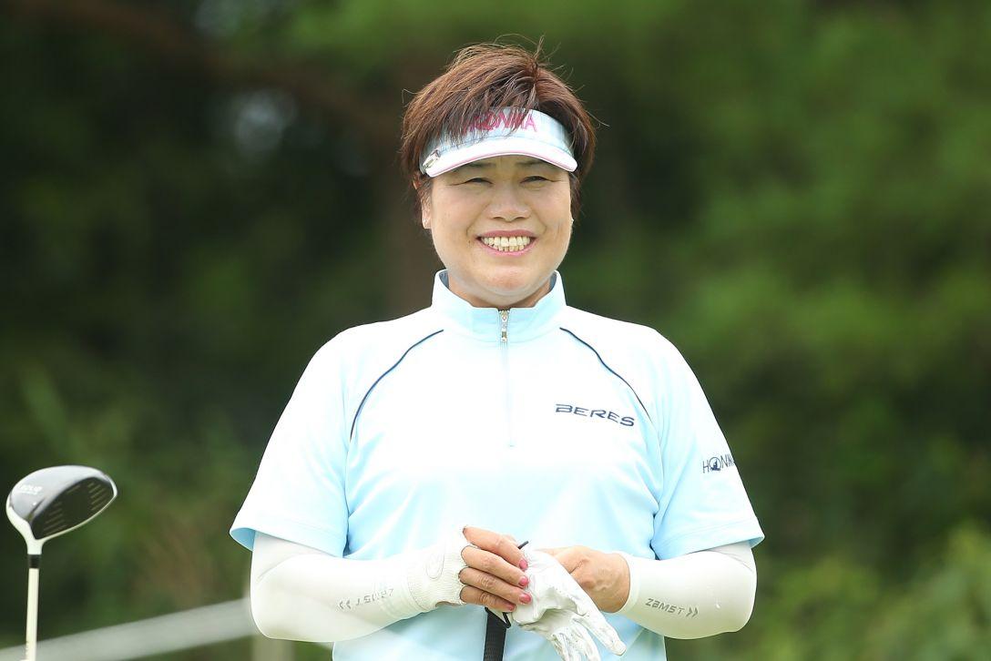 レジェンズチャンピオンシップ アイザックカップ 2日目 高又順 <Photo:Atsushi Tomura/Getty Images>