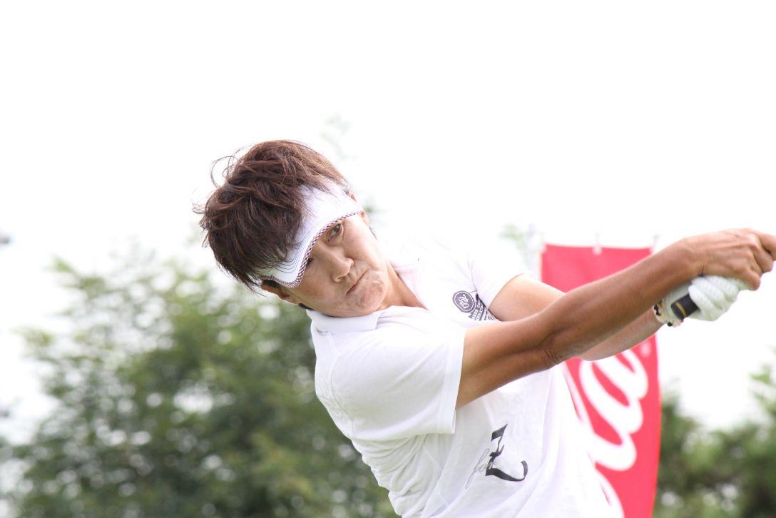 シブヤカップ 1日目 中野 晶