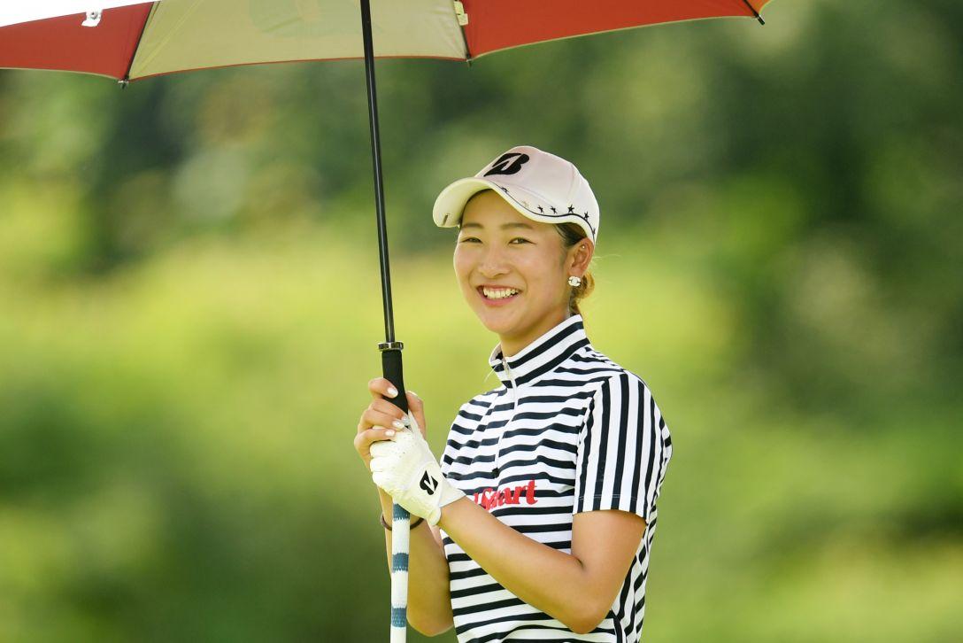 女子 プロ ゴルフ テスト