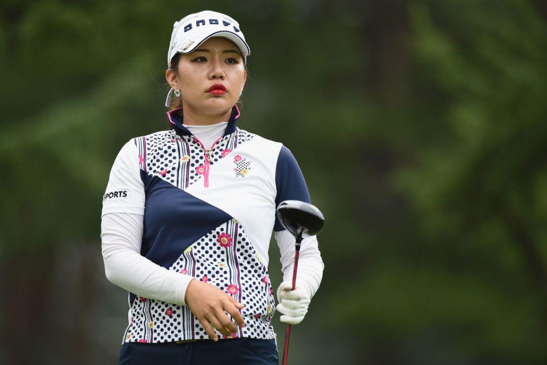 NEC軽井沢72ゴルフトーナメント 1日目 黄アルム <Photo:Matt Roberts/Getty Images>