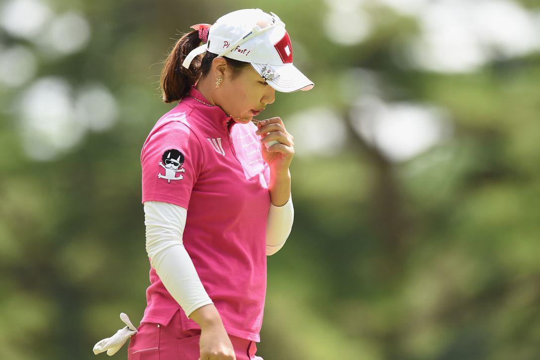 軽井沢72ゴルフトーナメント 最終日 黄アルム <Photo:Matt Roberts/Getty Images>