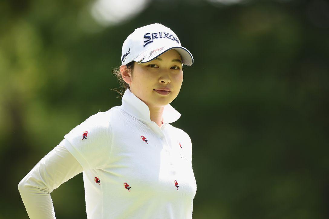 軽井沢72ゴルフトーナメント 最終日 小祝さくら <Photo:Matt Roberts/Getty Images>