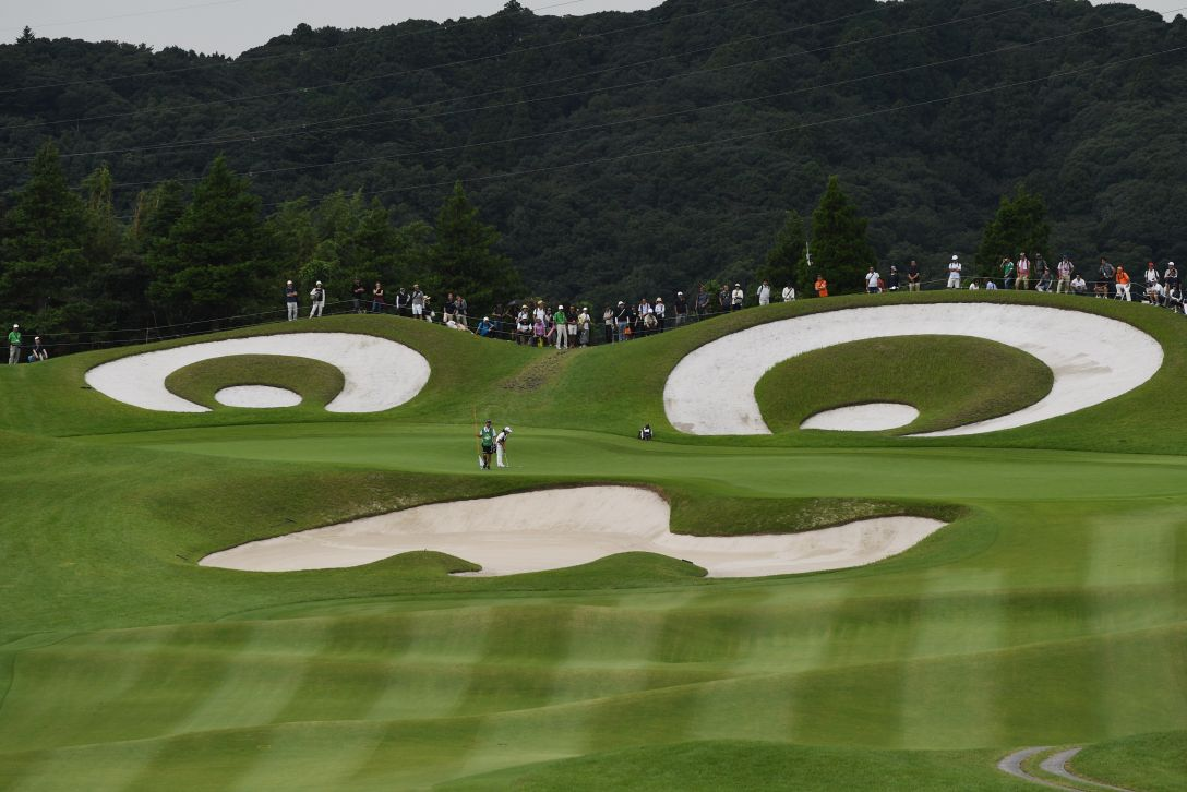 ゴルフ5レディス プロゴルフトーナメント 最終日 <Photo:Atsushi Tomura/Getty Images>
