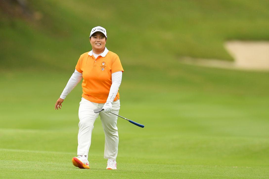 スタンレーレディスゴルフトーナメント 1日目  <Photo:Atsushi Tomura/Getty Images>