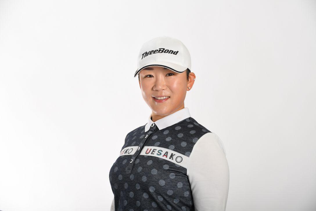 LPGA公式プロフィール写真 申ジエ5<Photo:Atsushi Tomura/Getty Images>