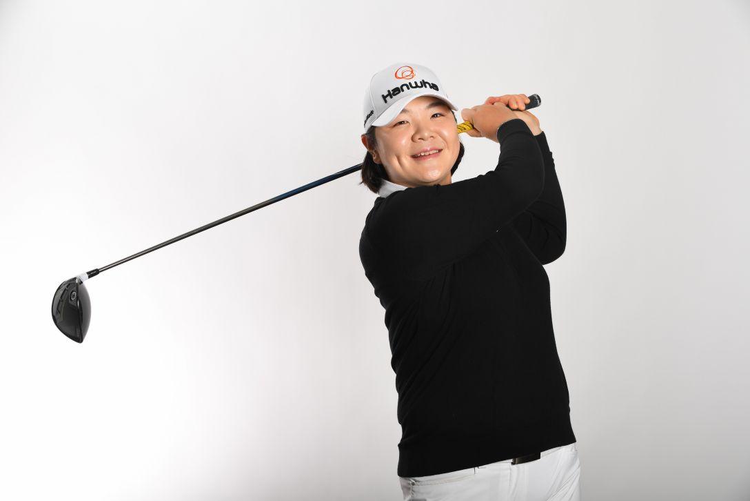 LPGA公式プロフィール写真 イミニョン6<Photo:Atsushi Tomura/Getty Images>