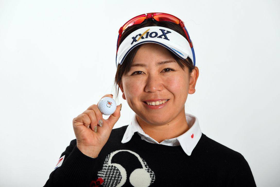 LPGA公式プロフィール写真 イミニョン4<Photo:Atsushi Tomura/Getty Images>