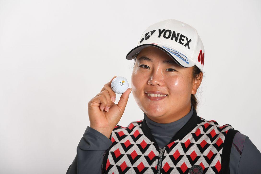 LPGA公式プロフィール写真 アンソンジュ1<Photo:Atsushi Tomura/Getty Images>