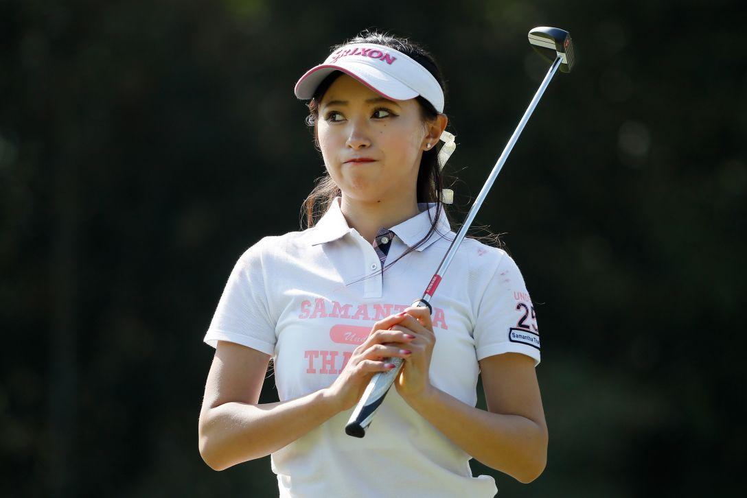 2019ルーキー特集 第4回 臼井 麗香|JLPGA|日本女子プロゴルフ協会