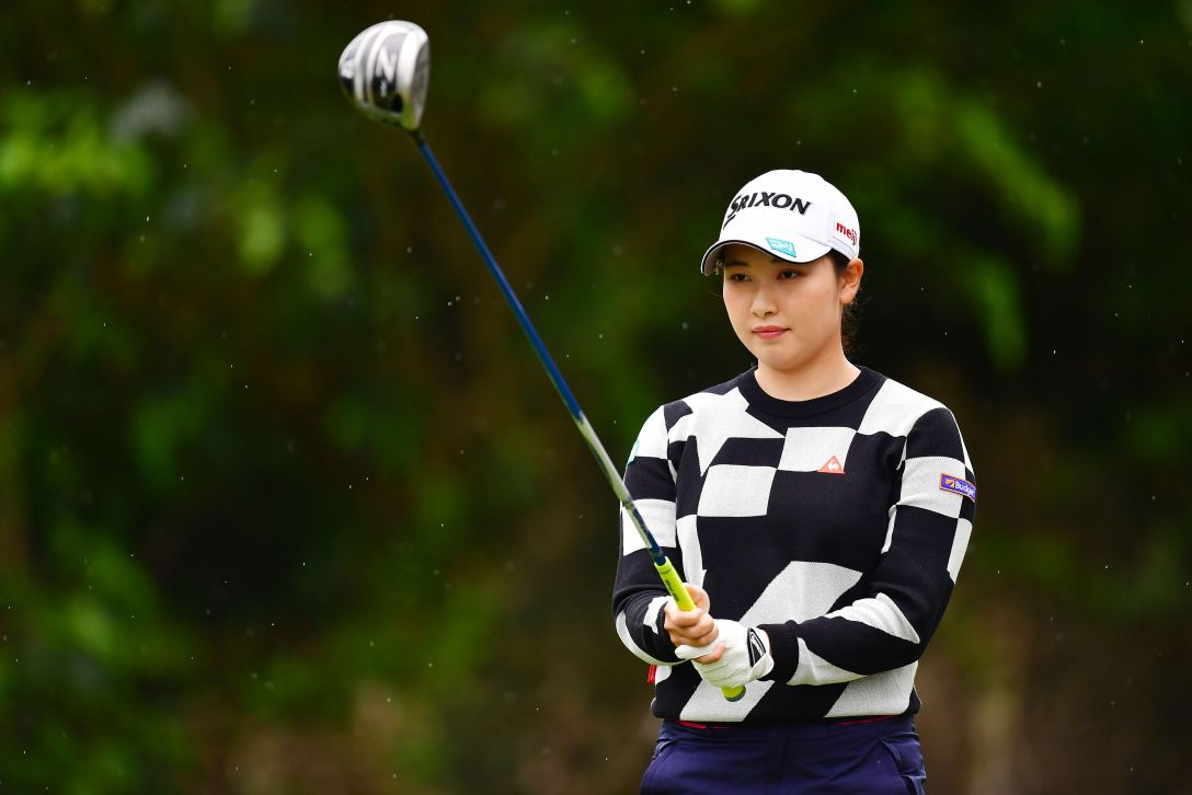 第32回ダイキンオーキッドレディスゴルフトーナメント 2日目 小祝 さくら <Photo:Atsushi Tomura/Getty Images>