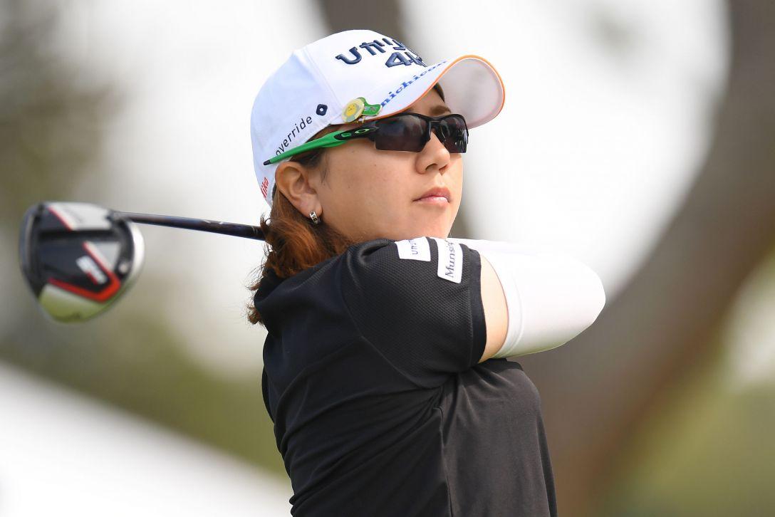 パナソニックオープンレディースゴルフトーナメント 第1日 宮里美香 <Photo:Atsushi Tomura/Getty Images>