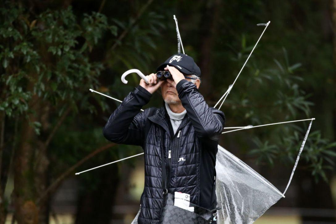 LPGAツアーチャンピオンシップリコーカップ 第1日 ギャラリー <Photo:Chung Sung-Jun/Getty images>