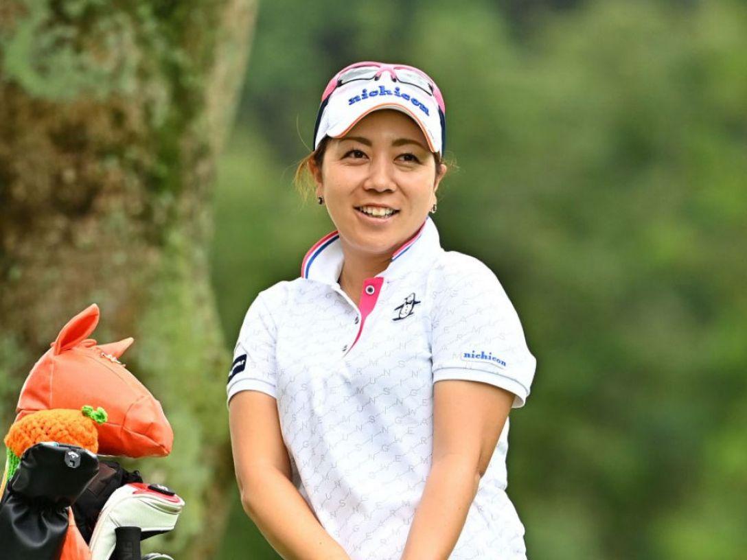 女子 ゴルフ 結果 速報