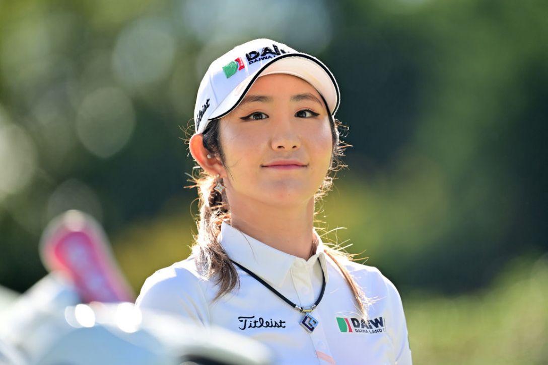 スタンレーレディスゴルフトーナメント 最終日 ペソンウ <Photo:Atsushi Tomura/Getty Images>