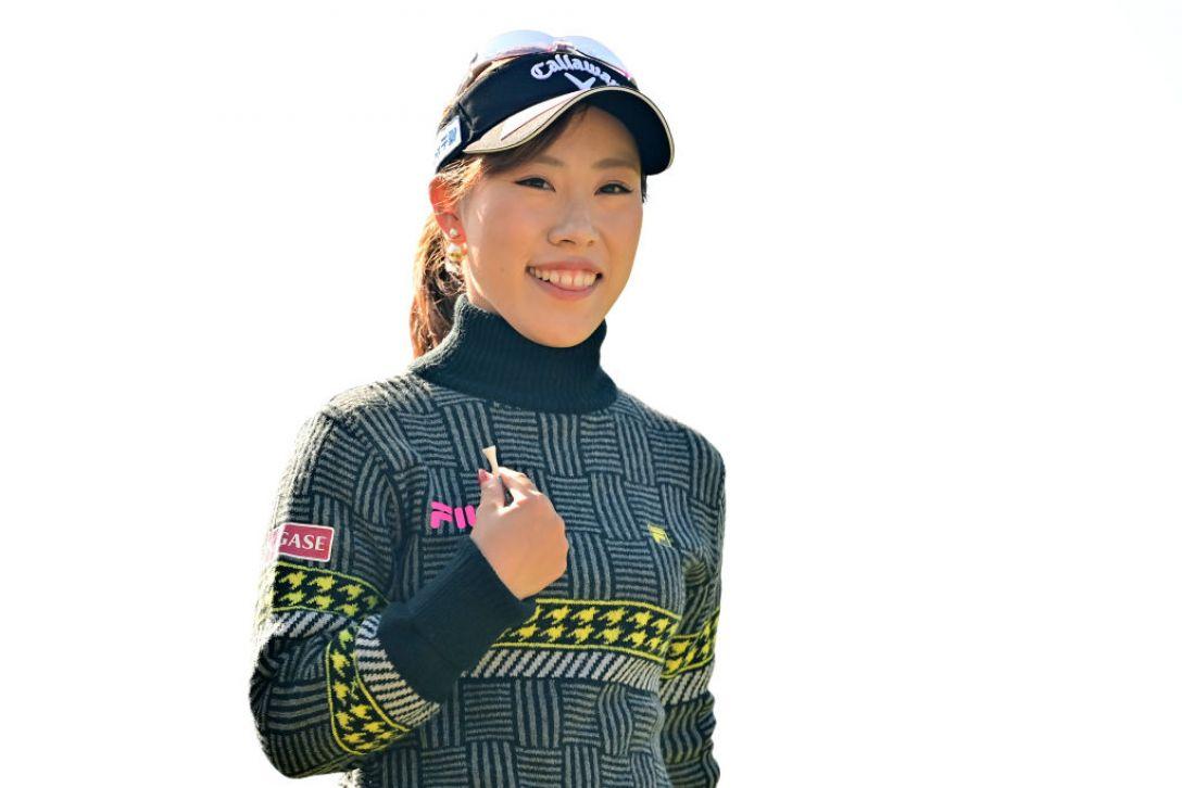 第36回伊藤園レディスゴルフトーナメント 第2日 木村彩子 <Photo:Atsushi Tomura/Getty Images>