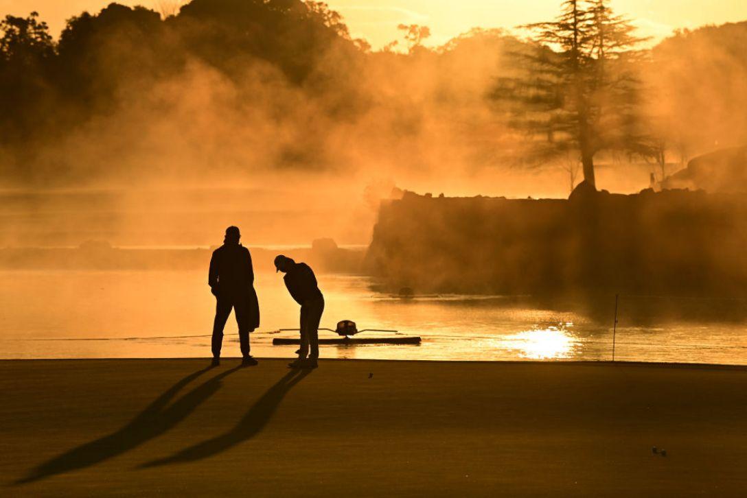 第36回伊藤園レディスゴルフトーナメント 最終日 小祝さくら <Photo:Atsushi Tomura/Getty Images>