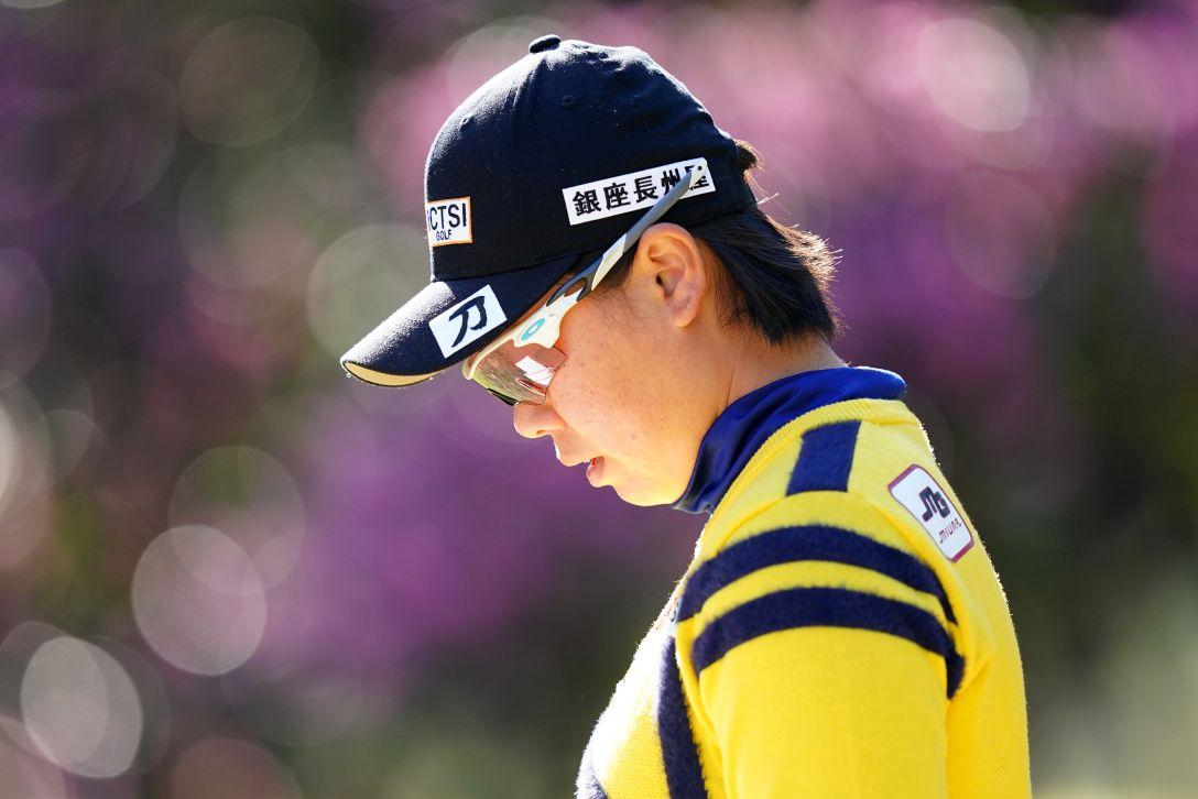 JLPGAツアーチャンピオンシップリコーカップ 第3日 笹生優花 <Photo:Ken Ishii/Getty Images>