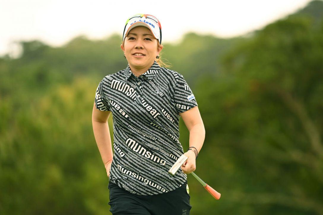 第34回ダイキンオーキッドレディスゴルフトーナメント 第1日 宮里美香 <Photo:Atsushi Tomura/Getty Images>