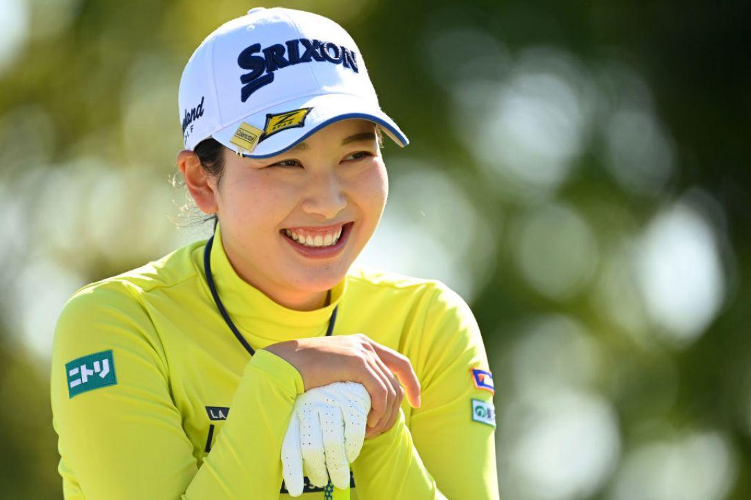 パナソニックオープンレディースゴルフトーナメント 最終日 小祝さくら <Photo:Atsushi Tomura/Getty Images>