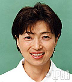 横山 睦子