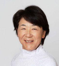 Mutsuko Nozawa