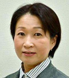 安居 佳子