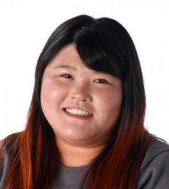 鈴木 麻綾