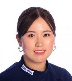 Yuna Nishimura