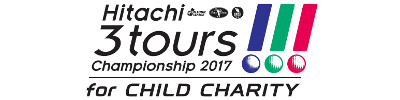 Hitachi 3Tours Championship