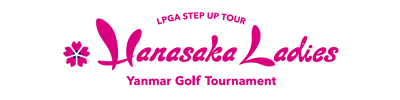 Hanasaka Ladies Yanmar Golf Tournament